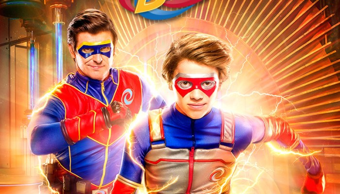 Nickelodeon's 'Henry Danger' To End After Season 5 - No