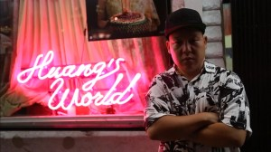 Huang's World Cancelled Or Renewed For Season 2?