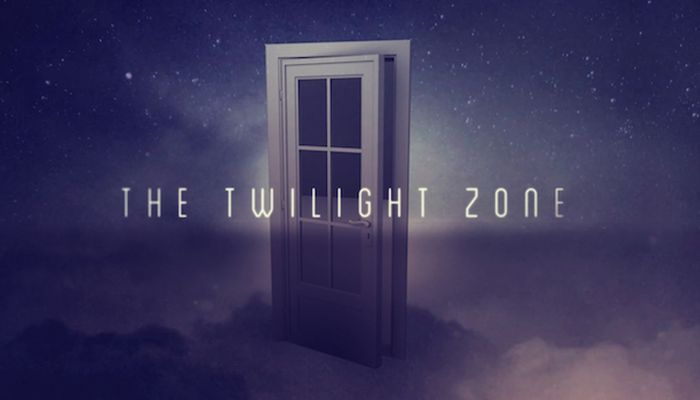 twilight zone reboot official trailer