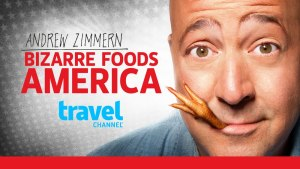 Bizarre Foods Cancelled Or Renewed For Season 17