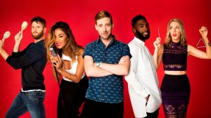 Bring the Noise Cancelled By Sky 1 - No Series 2