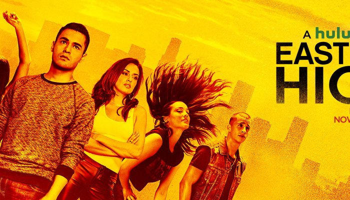 Is There East Los High Season 5? Cancelled Or Renewed?