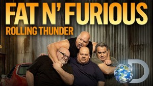 Is There Fat N' Furious: Rolling Thunder Season 4? Cancelled Or Renewed?