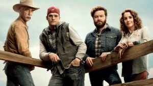The Ranch Renewed For Season 2 By Netflix!