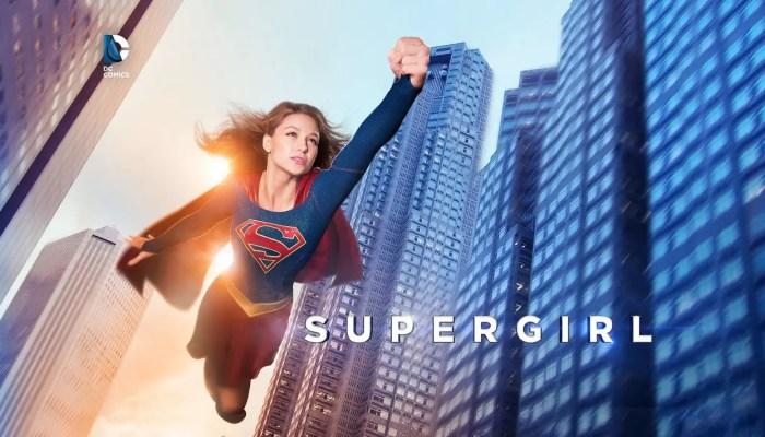 supergirl season 2 renewal good
