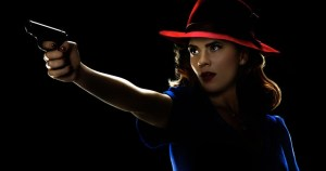 agent carter season 2 amazon?