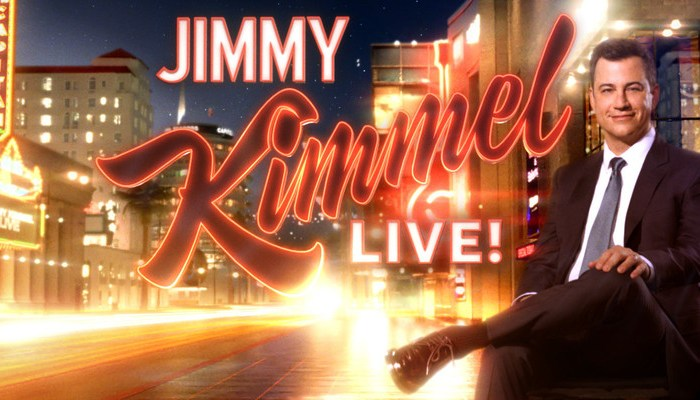 jimmy kimmel live renewed