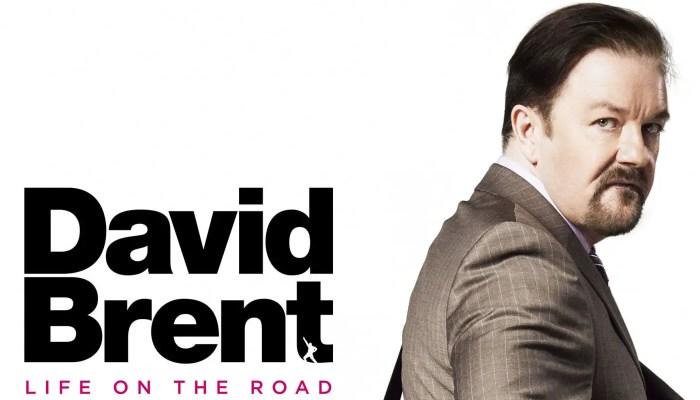 david brent life on the road netflix