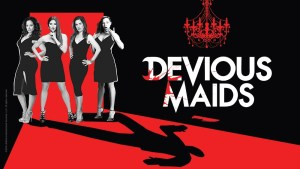 Devious Maids Cancelled By Lifetime – No Season 5