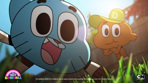 The Amazing World of Gumball Season 6 Renewal