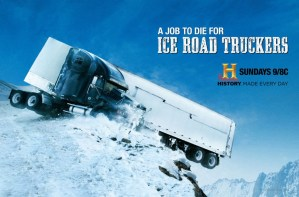 Is There Ice Road Truckers Season 11? Cancelled Or Renewed?