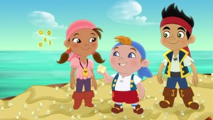 Is There Jake and the Neverland Pirates Season 5? Cancelled Or Renewed?