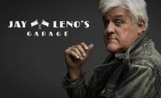 Jay Leno's Garage Returns