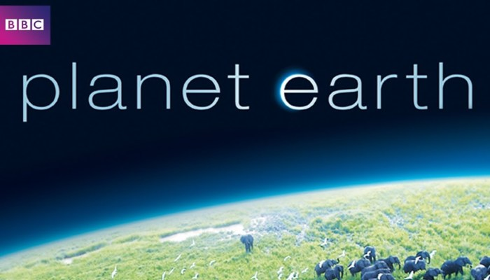 planet earth renewed for season 3