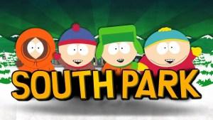 south park end date?