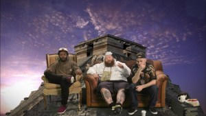 Traveling the Stars: Ancient Aliens with Action Bronson and Friends cancelled or renewed