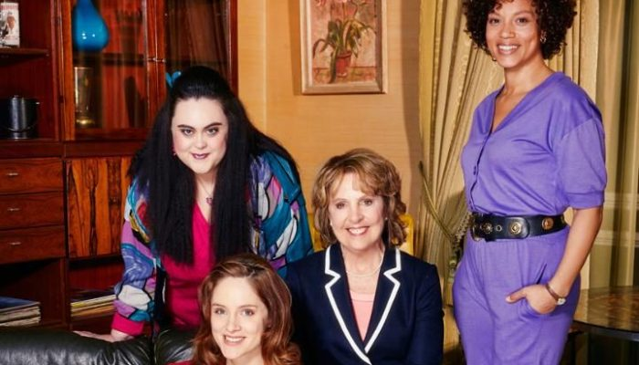Brief Encounters Cancelled Or Renewed For Season 2?