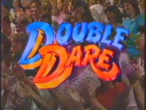 Double Dare Revival 2016