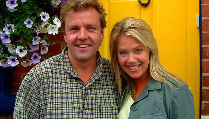 Homes Under The Hammer cancelled or renewed