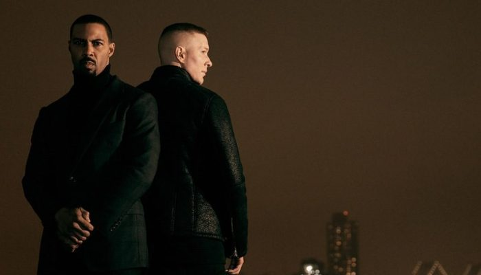 Power Renewed For Seasons 4 & 5 At Starz!