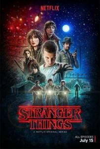 stranger things renewed
