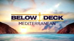 Below Deck Mediterranean Season 2 Renewal