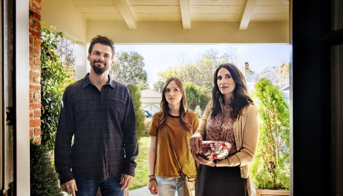 Hulu Casual Season 4?