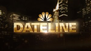 Dateline Sold In 70% Of US For 2nd Season In National Syndication