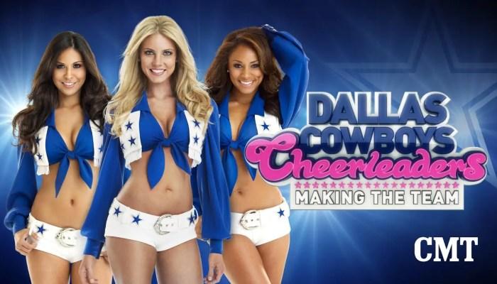 Dallas Cowboys Cheerleaders: Making the Team Season 12 Cancelled Or Renewed?