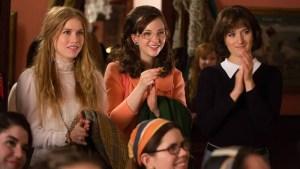 good girls revolt season 2 and 3 plans