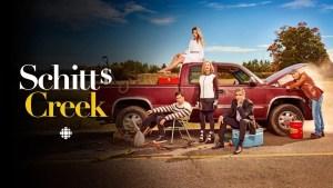 Schitt's Creek Cancelled Or Renewed For Season 4?