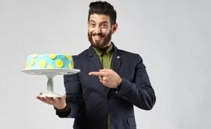 Sugar Showdown Renewed For Season 2 By Cooking Channel!