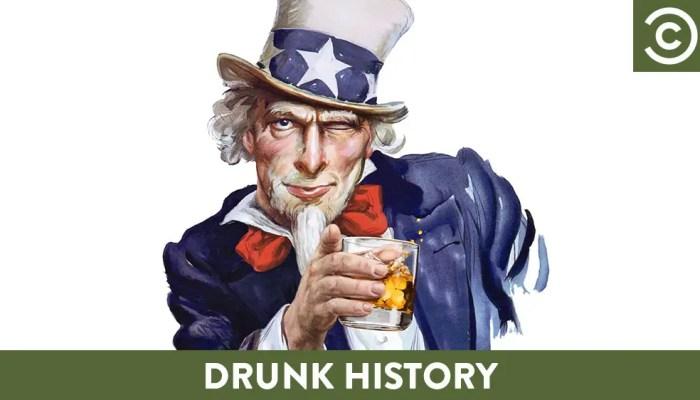 Drunk History Season 5? Cancelled Or Renewed?