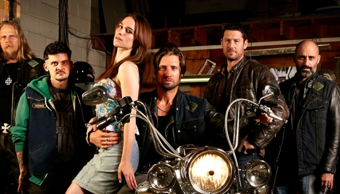 Gangland Undercover Season 3? Cancelled Or Renewed
