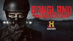 gangland undercover season 2 renewed