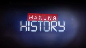 making history cancelled?