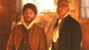 """Making History Cancelled Or Renewed For Season 2?<span class=""""rating-result after_title mr-filter rating-result-60958"""" ><span class=""""no-rating-results-text"""">No ratings yet!</span></span>"""