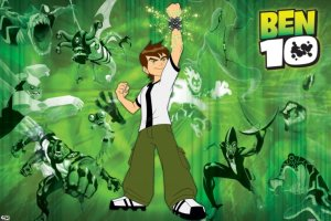 Ben 10 Cancelled Or Renewed For Season 2?