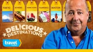 Bizarre Foods: Delicious Destinations Season 5 Cancelled Or Renewed?