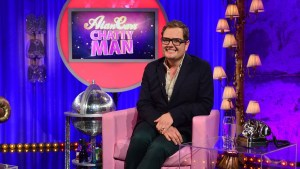 alan carr: chatty man cancelled series 17