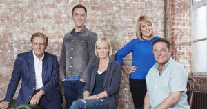 Cold Feet Series 9 Renewed