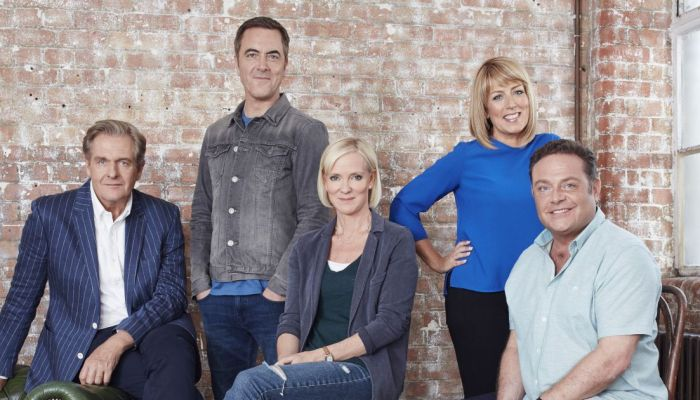 Cold Feet Series 7 Renewed
