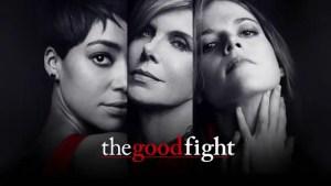 The Good Fight CBS All Access Status