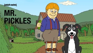 Mr. Pickles Season 4 Or Cancelled? Release Date?