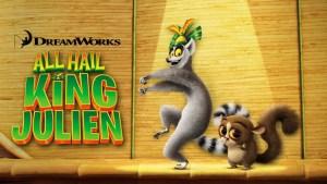 All Hail King Julien Season 5? Cancelled Or Renewed Status