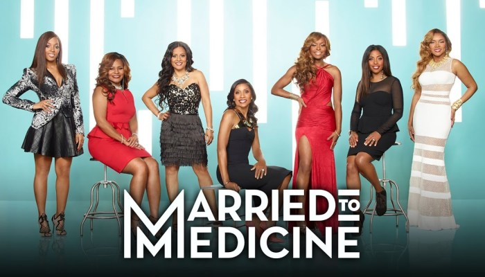 Married to Medicine Season 5 Cancelled Or Renewed?