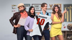 Club de Cuervos Renewed For Season 4