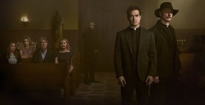 The Exorcist & Pitch – Cancelled(?) FOX Shows In Scrap For Second Chance?