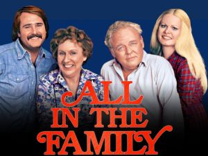 All in the Family Reboot