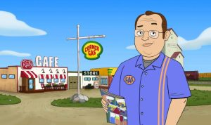 Corner Gas Revived/Rebooted As Animated Series By Comedy Network!